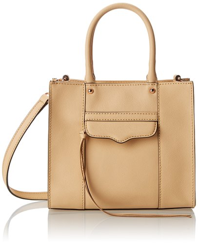 rebecca minkoff leather bag via 27 Amazing Anniversary Gifts by Year http://emmalinebride.com/gifts/anniversary-gifts-by-year/