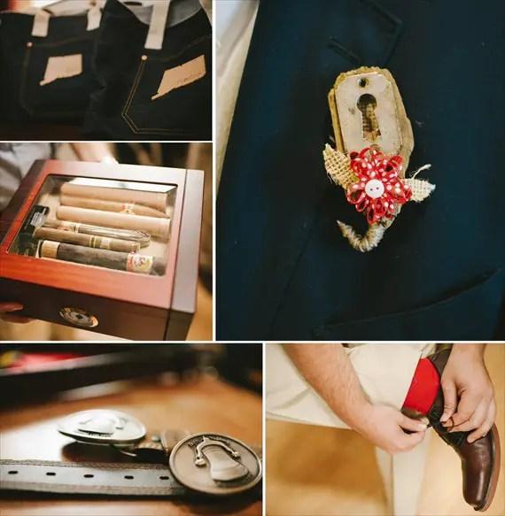 red-white-blue-wedding-groomsmen-details