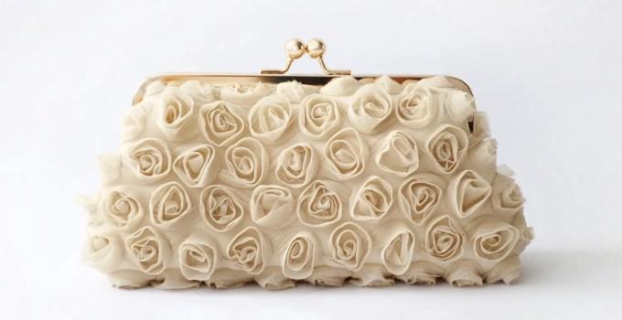 rosebuds rose inspired wedding ideas