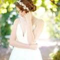 wedding headband by tessa kim