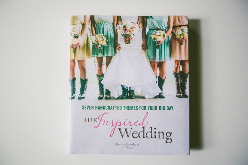the inspired wedding book (2)