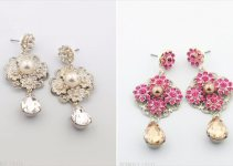 vintage-drop-earrings