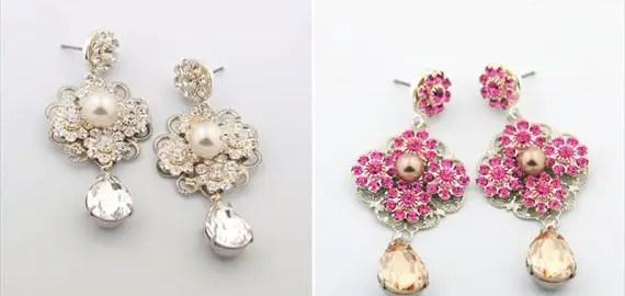 vintage-drop-earrings