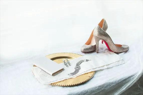 vintage jewelry | Vintage Wedding Jewelry (Sweet & Spark)