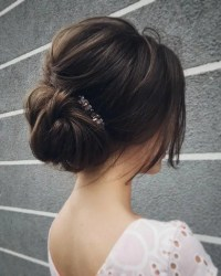 10 Amazing Updo Wedding Hairstyles from Lena Bogucharskaya ...