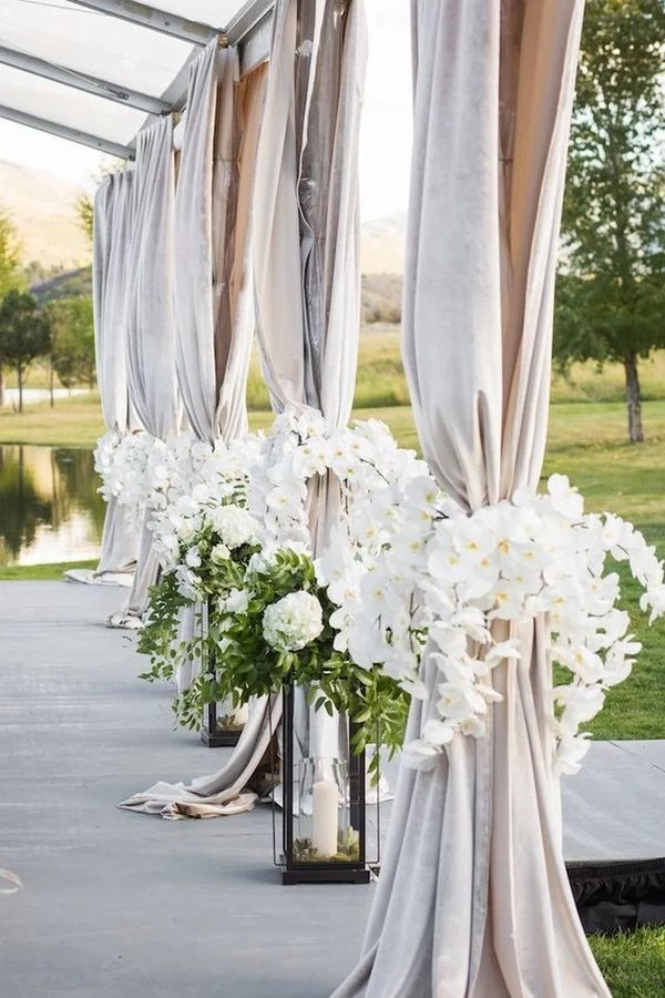 Top 20 Wedding Entrance Decoration Ideas for Your