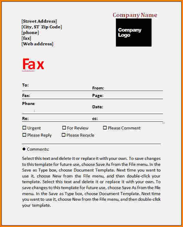 Hipaa Fax Cover Sheet \u2013 emmamcintyrephotography