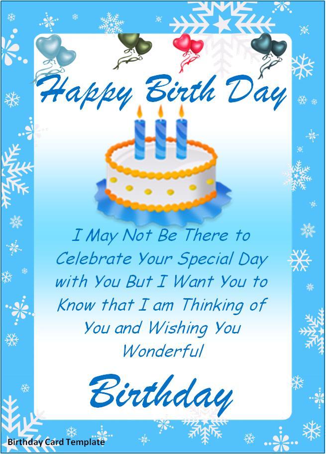 Birthday Card Template Word \u2013 emmamcintyrephotography