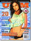 UMM Cover small
