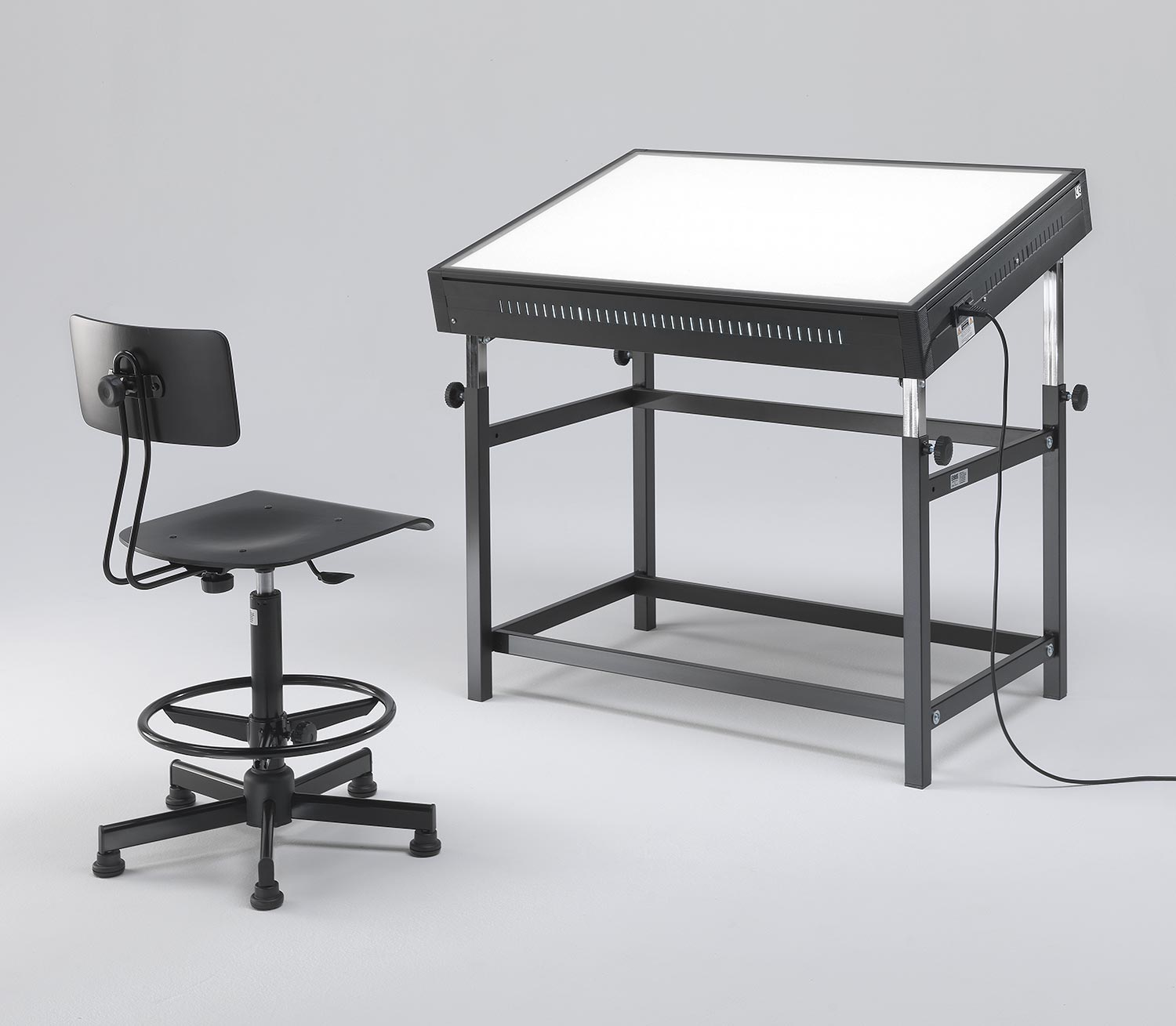 Drafting Table Design Light Tables And Light Boxes For Designer And Architect
