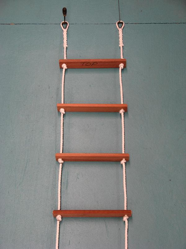 Fire Safety Fire Alarms Escape Ladders Advise General