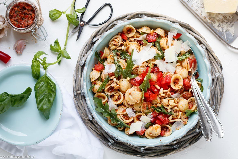 Mediterrane Küche Rezepte Italienisch | Italienische Küche I