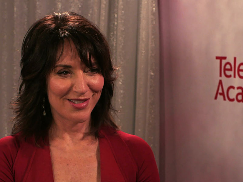 2017 And 2018 Calendar Printable Katey Sagal Interview: Hall Of Fame 2014 | Television Academy