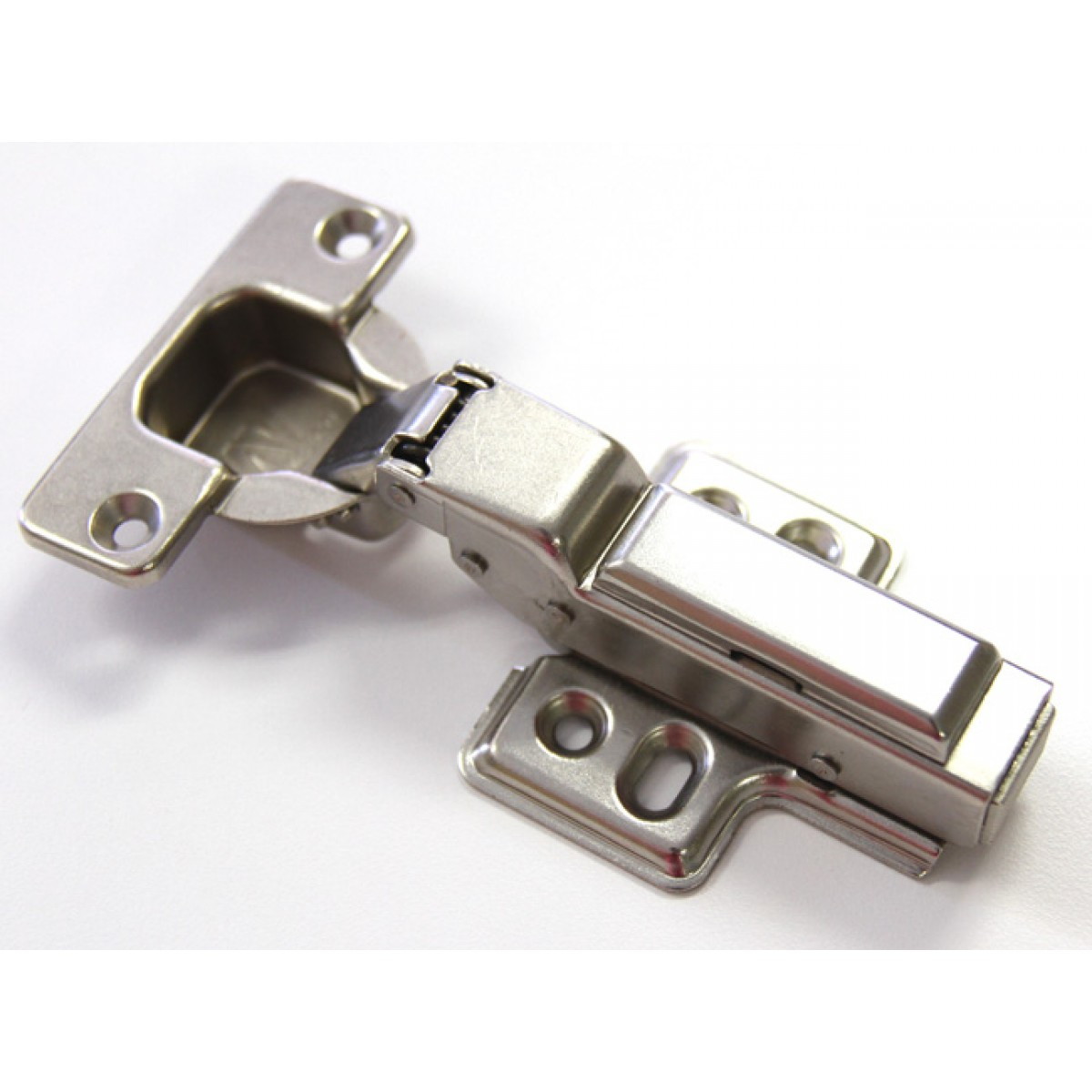 Hydraulic Hinges For Kitchen Cabinets European Cabinet Concealed Hydraulic Soft Close Half