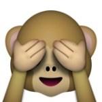See No Evil Monkey Emoji U 1F648 Iemoji Com