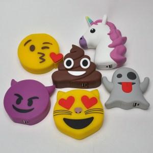 Emoji Power bank / nödladdare