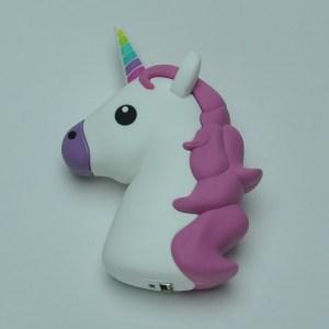 Power bank unicorn