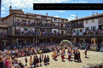 Ofertorio de La Alberca