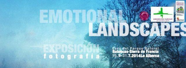 Fotografía de Rosa Gómez Emotional Landscapes