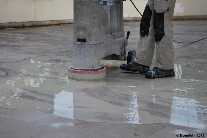 Ponçage Carrelage Renovation, Treatment And Maintenance Of Marble | Emotions