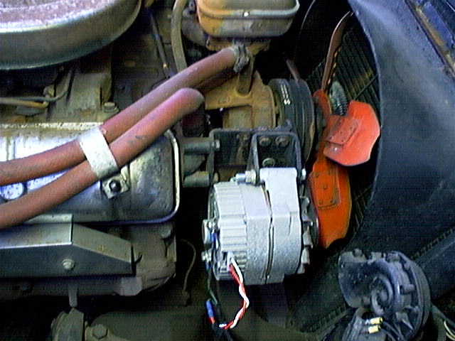 Install a GM \