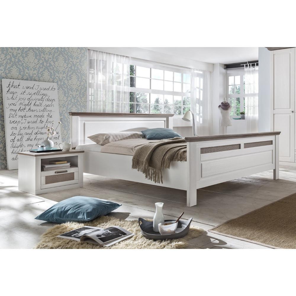 Schlafzimmer Set 180x200 Günstig