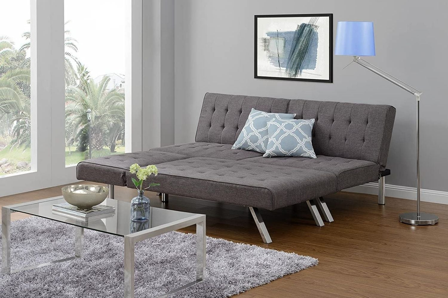 The Best Futon Options For Overnight Guests Bob Vila