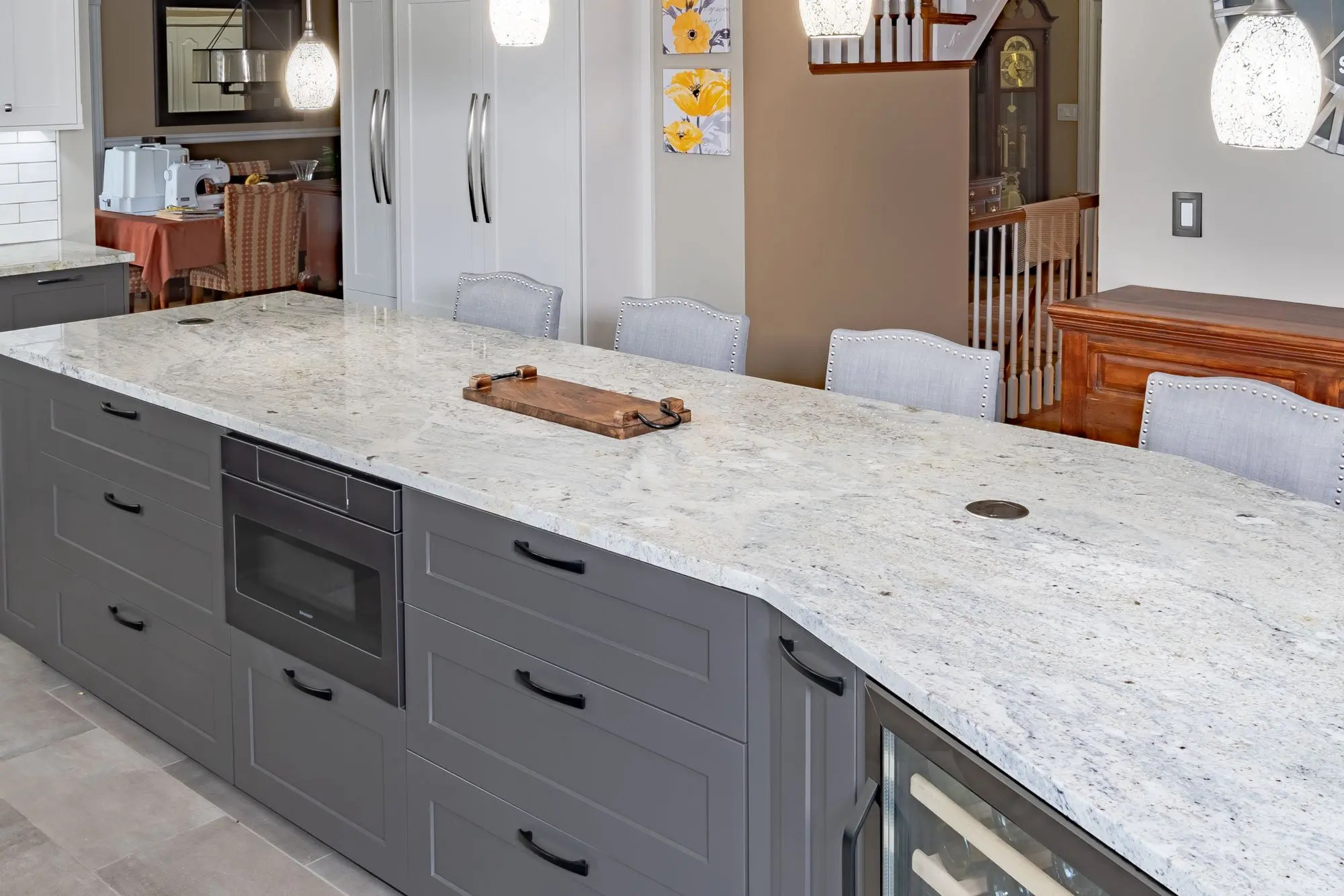 Kitchen Bathroom Countertop Gallery Empiregmq Buffalo Ny