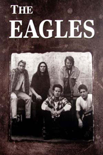Bilder Poster Wand The Eagles - Band - Poster - 64x90