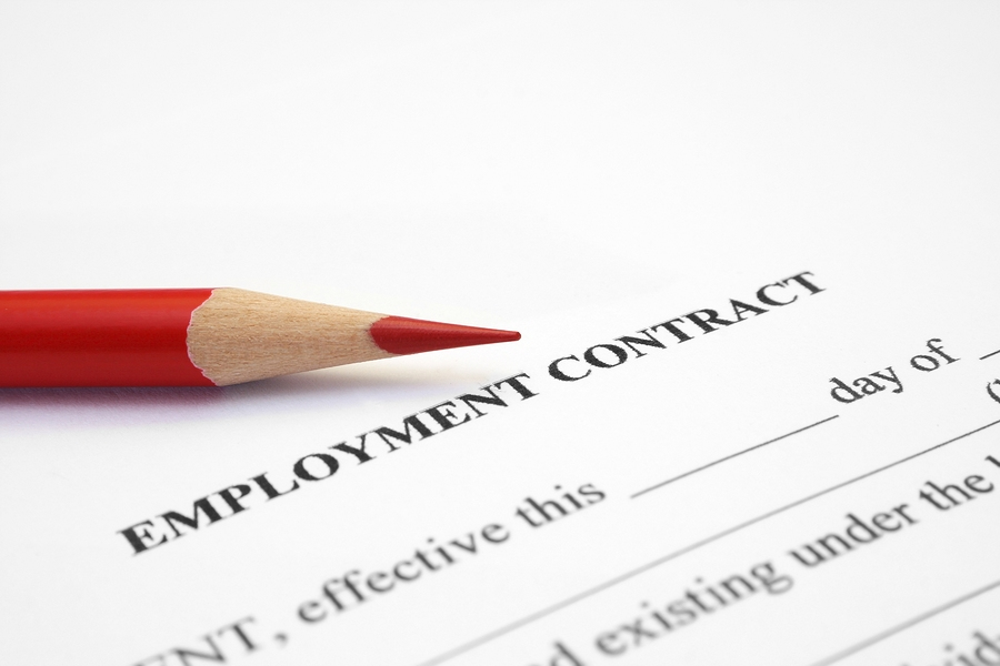 The Employment Contract in Irish Employment Law-The Facts You Should