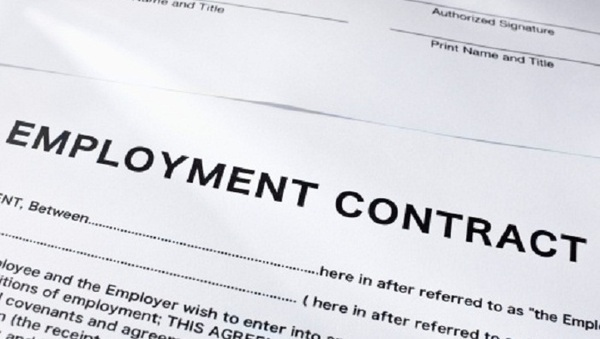 Are You Entitled to a Contract of Indefinite Duration? Employed on - Differences Contract Agreement