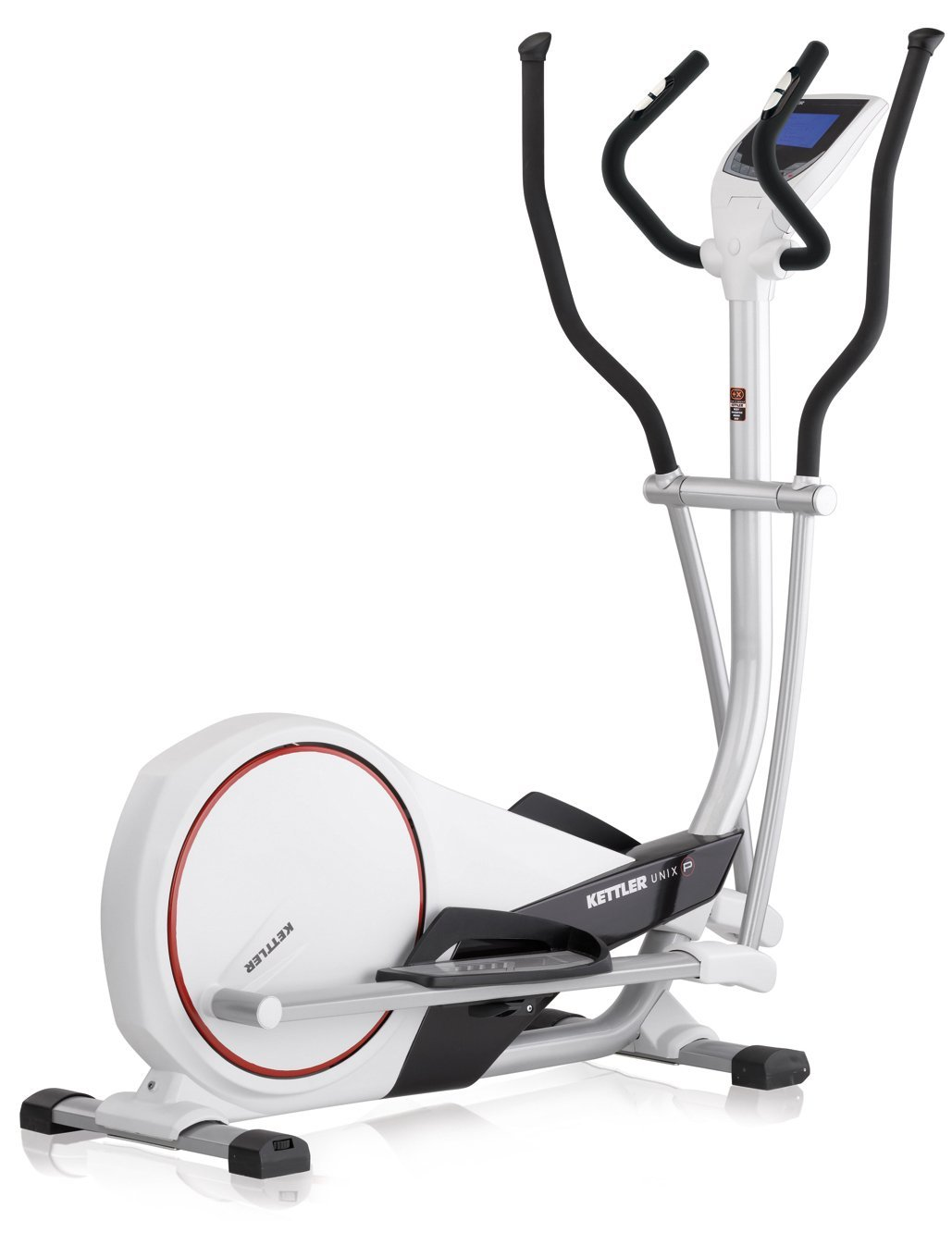 Kettler Fitness Kettler Unix P Programmable Elliptical Trainer Zbuys