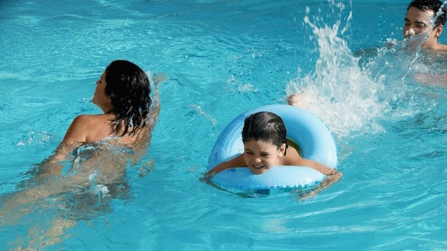 Water Baño Is Your Child At Risk For Secondary Drowning?