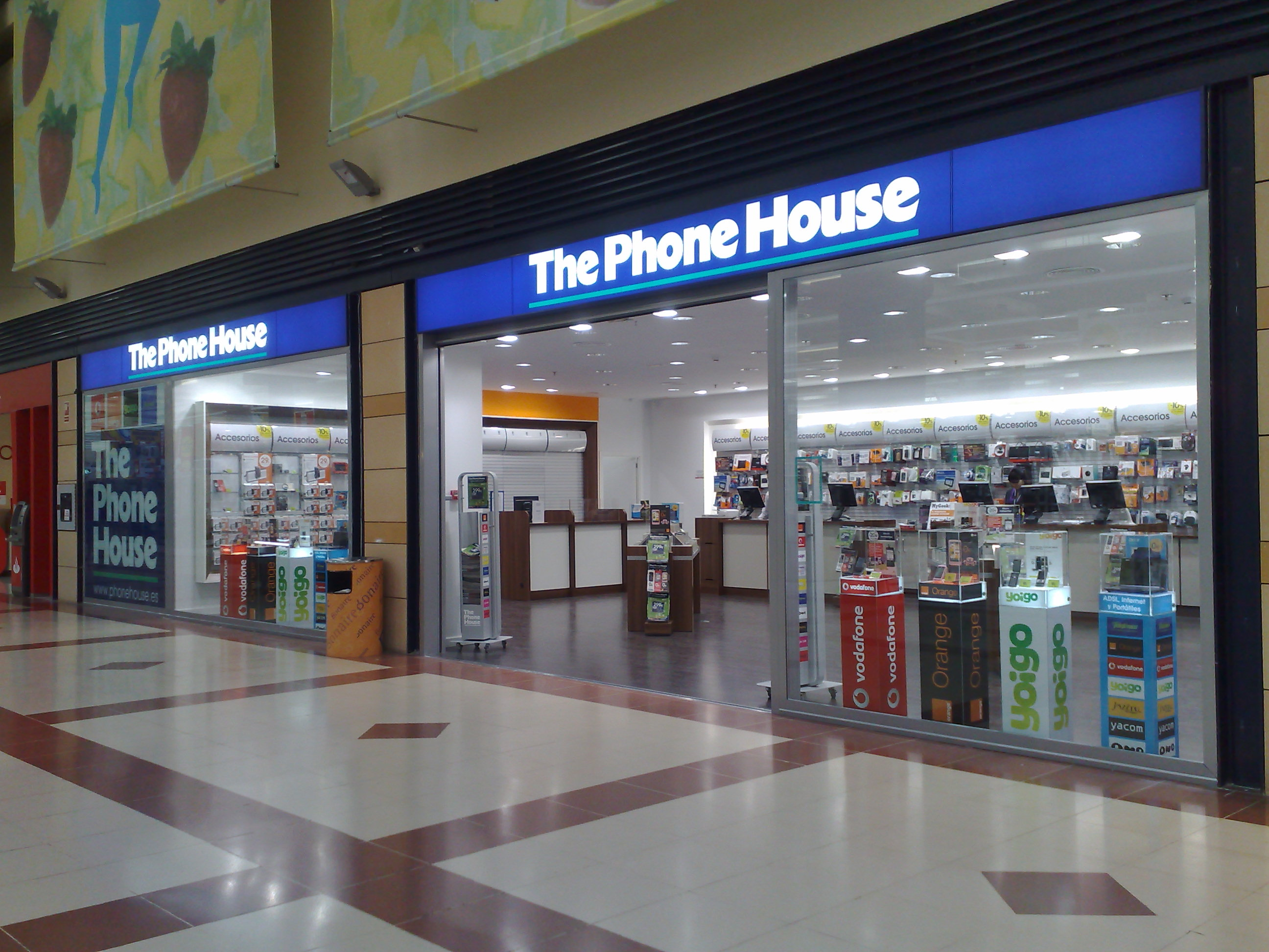 Ofertas Moviles Libres The Phone House The Phone House Está A Recrutar Colaboradores Para As Suas