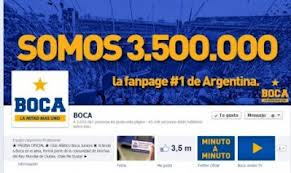 boca facebook