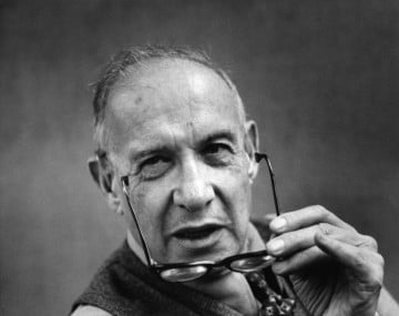 Peter Drucker: El hombre que pensaba en círculos
