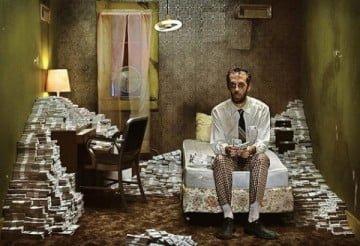 50 cosas que el dinero no puede comprar