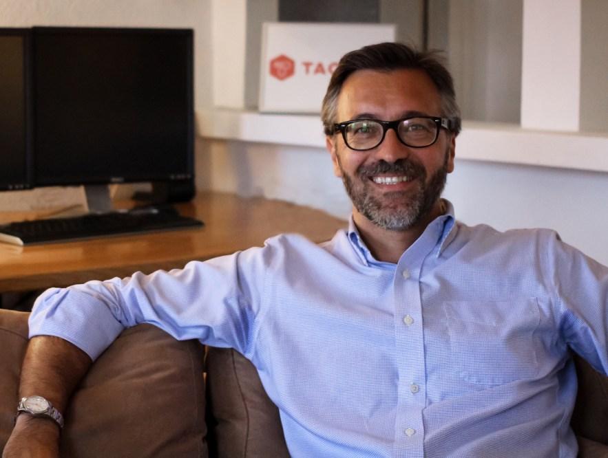 Alvaro Trenor (CEO)