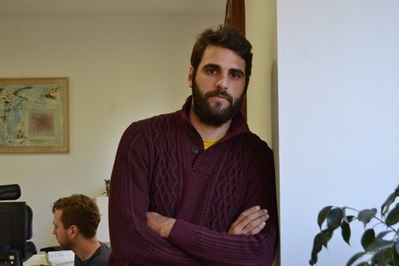 Jaume Riutord