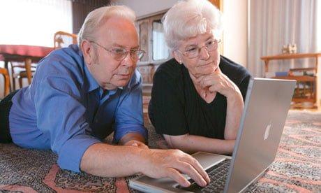 Why aren't there more older social entrepreneurs?