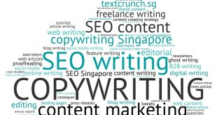 Copywriting-Singapore