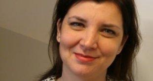 Andrea Langman - Gerente de Negocios de Right Management -