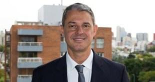 Diego Calegari, CIO