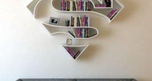 estanteria-logo-superman