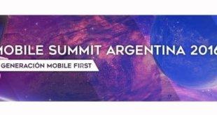 Mobile Summit Argentina 2016