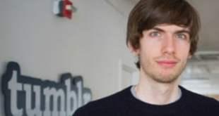 La historia de David Karp, el creador de Tumblr