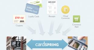 Twitter compró a la  startup Cardspring