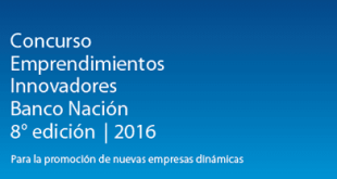 Concurso Empretec - Banco Nación