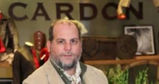 La historia de Gabo Nazar, creador de Cardon