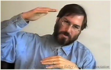 Las mejores frases de Steve Jobs sobre liderazgo